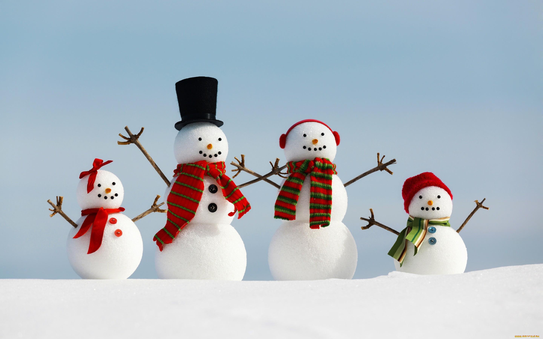 базы картинки с забавными снеговиками ручья